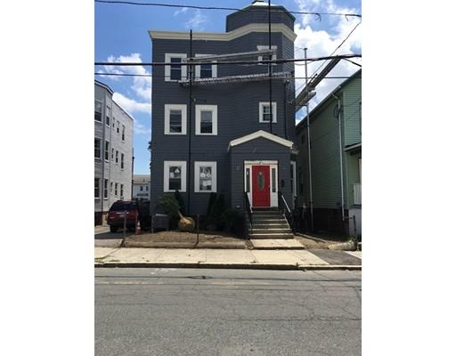 共管式独立产权公寓 为 销售 在 31 School Street Everett, 马萨诸塞州 02149 美国