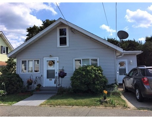 100  Connell St,  Quincy, MA