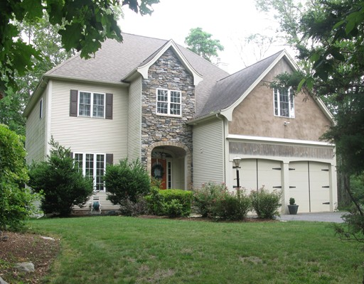 357 Purchase Street, Milford, MA 01757