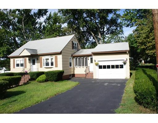 واحد منزل الأسرة للـ Sale في 52 Robert Street Dracut, Massachusetts 01826 United States