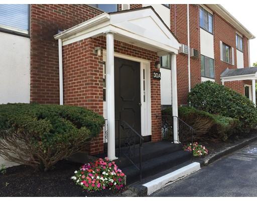Appartement en copropriété pour l Vente à 30 Colonial Drive Andover, Massachusetts 01810 États-Unis