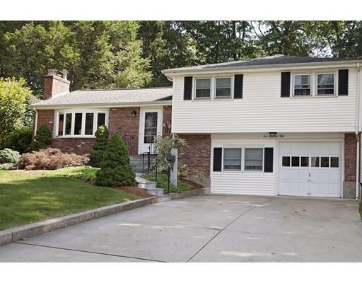 Maison unifamiliale pour l Vente à 150 State Street Framingham, Massachusetts 01702 États-Unis
