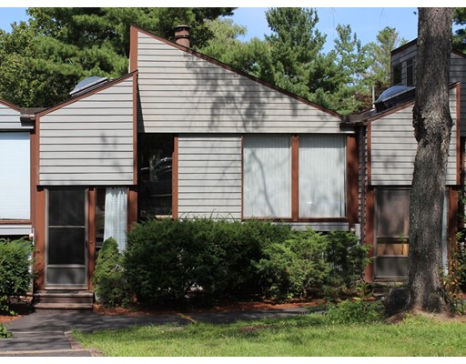 Condominium for Rent at 255 Brown Bear Xing #255 Acton, Massachusetts 01718 United States