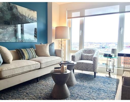 Single Family Home for Rent at 55 Traveler Street Boston, Massachusetts 02118 United States