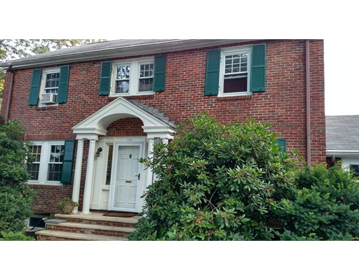 واحد منزل الأسرة للـ Rent في 150 Jason St #150 150 Jason St #150 Arlington, Massachusetts 02474 United States