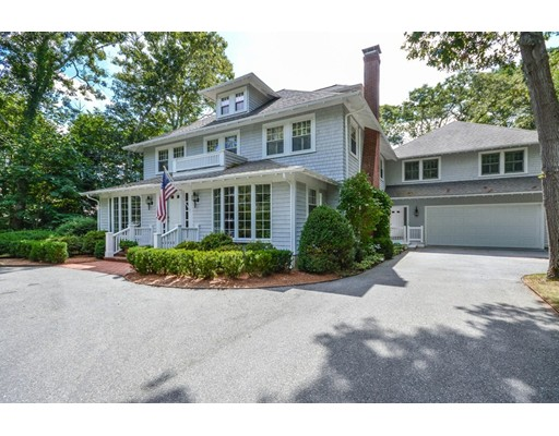 Single Family Home for Sale at 207 Wianno Avenue Barnstable, Massachusetts 02655 United States