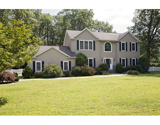 Single Family Home for Sale at 63 Higley Road Ashland, Massachusetts 01721 United States