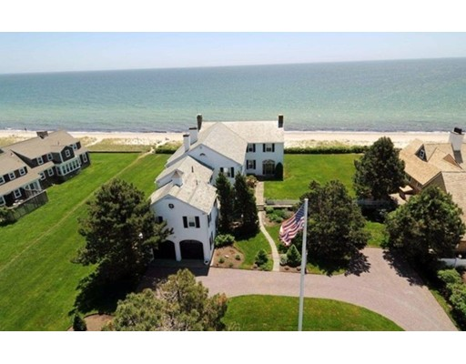 Single Family Home for Sale at 283 Long Beach Road Barnstable, Massachusetts 02632 United States