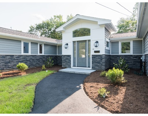 18 Irving Rd., Natick, MA 01760