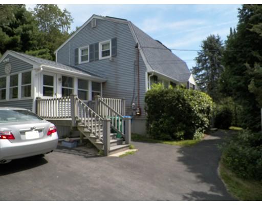 واحد منزل الأسرة للـ Sale في 1 Luce Circle Billerica, Massachusetts 01862 United States