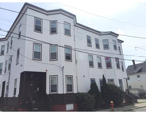 Multi-Family Home for Sale at 16 Albany Street Lynn, Massachusetts 01902 United States