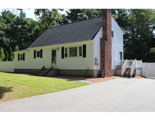 واحد منزل الأسرة للـ Sale في 79 Baldwin Road Billerica, Massachusetts 01821 United States
