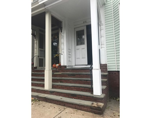Multi-Family Home for Sale at 870 East 5Th Street Boston, Massachusetts 02127 United States