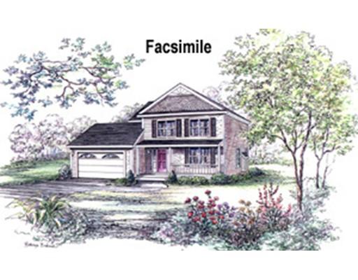 Частный односемейный дом для того Продажа на 50 Hickorywood Circle Meredith, Нью-Гэмпшир 03253 Соединенные Штаты
