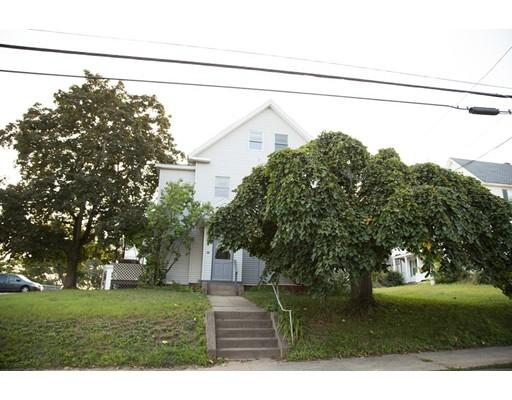 متعددة للعائلات الرئيسية للـ Sale في 30 Graham Street Gardner, Massachusetts 01440 United States