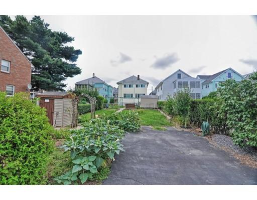 Земля для того Продажа на Address Not Available Medford, Массачусетс 02155 Соединенные Штаты