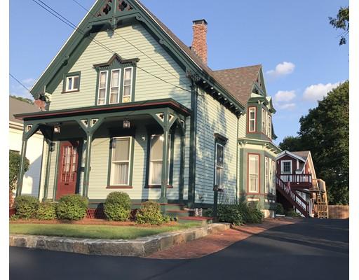 Casa Unifamiliar por un Venta en 246 Main Street 246 Main Street Spencer, Massachusetts 01562 Estados Unidos