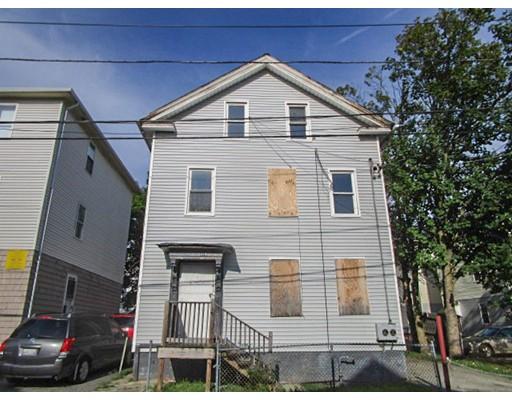 114 Harriet St, Providence, RI 02905