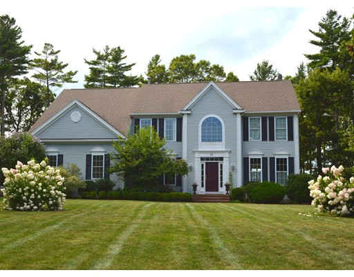 31 Philips Farm, Marshfield, MA 02050