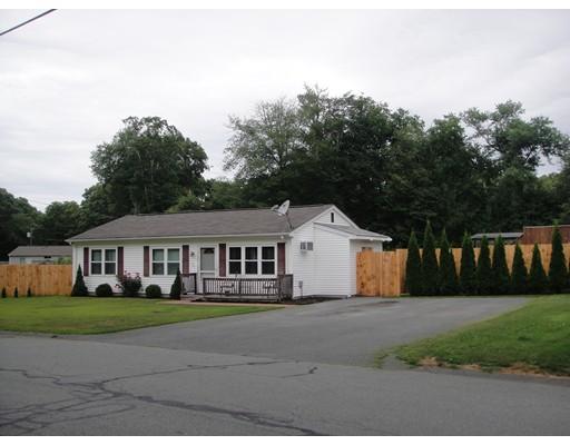 Casa Unifamiliar por un Venta en 29 AMES BAKER WAY Dartmouth, Massachusetts 02748 Estados Unidos