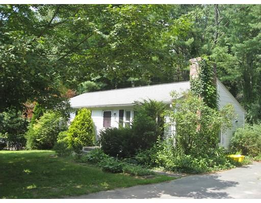 Casa Unifamiliar por un Venta en 17 Curtis Place Amherst, Massachusetts 01002 Estados Unidos