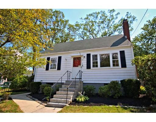 Maison unifamiliale pour l Vente à 37 Westdale Road Holbrook, Massachusetts 02343 États-Unis
