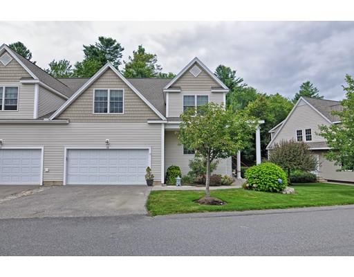共管式独立产权公寓 为 销售 在 10 Dante Avenue 富兰克林, 马萨诸塞州 02038 美国