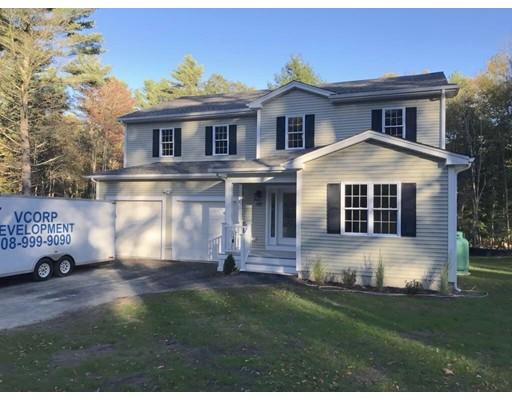 واحد منزل الأسرة للـ Sale في 975 Faunce Corner Road Dartmouth, Massachusetts 02747 United States