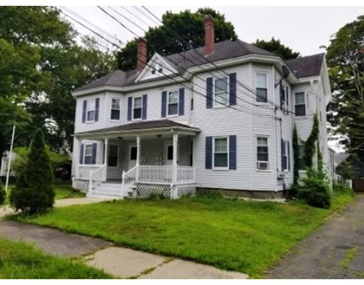 Maison avec plusieurs logements pour l Vente à 27 Linden Street Framingham, Massachusetts 01702 États-Unis