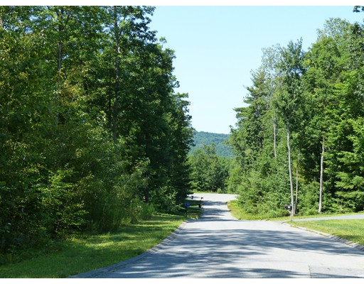 Terrain pour l Vente à 184 Pheasant Lane Athol, Massachusetts 01331 États-Unis