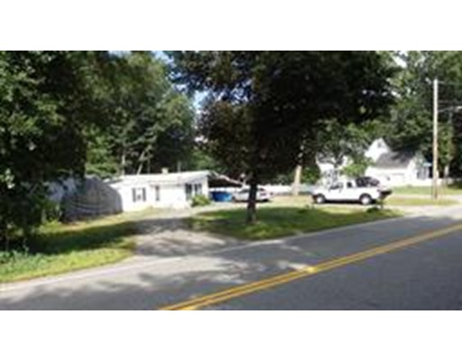 Land for Sale at 251 Dunstable Road Chelmsford, 01863 United States