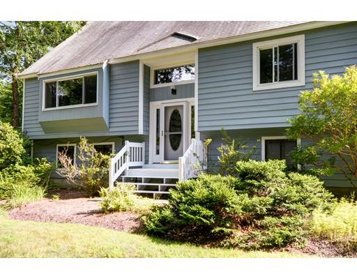 Частный односемейный дом для того Продажа на 99 Hammond Street Acton, Массачусетс 01720 Соединенные Штаты