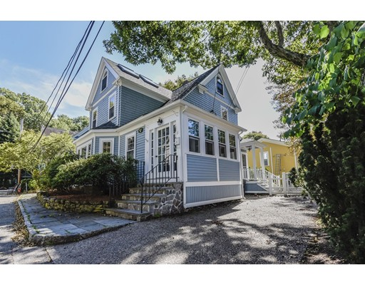 Single Family Home for Rent at 11 Babcock Pl #1 11 Babcock Pl #1 Dedham, Massachusetts 02026 United States