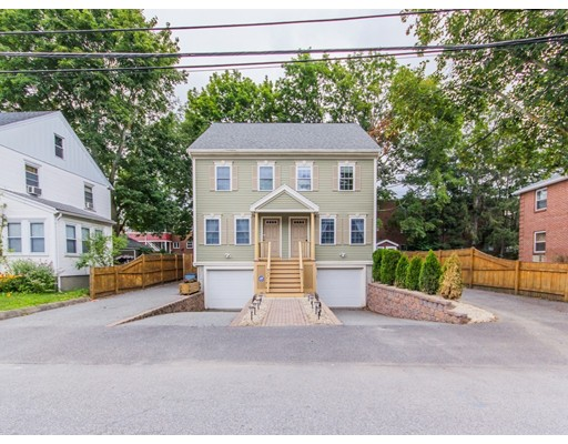 Condominium for Sale at 11 Reyem Street Waltham, 02453 United States