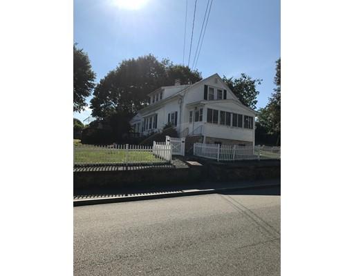 Частный односемейный дом для того Аренда на 80 Elmlawn Road Braintree, Массачусетс 02184 Соединенные Штаты