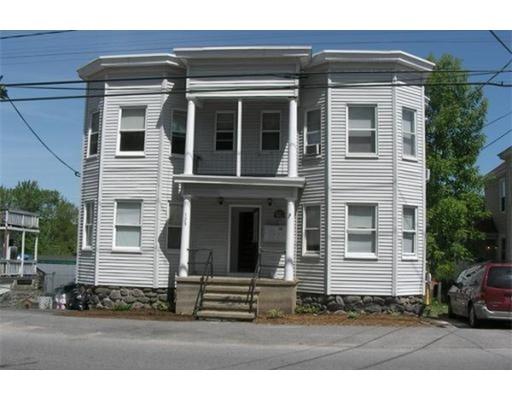 独户住宅 为 出租 在 129 South Elm Street Haverhill, 马萨诸塞州 01835 美国