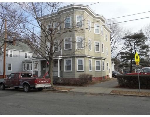 Multi-Family Home for Sale at 79 Gardiner Street Lynn, Massachusetts 01905 United States