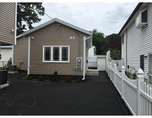 15 Oak Island Rd, Revere, MA 02151