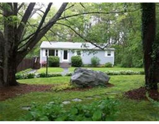 Частный односемейный дом для того Продажа на 3 Kenneth Petty Drive Freetown, Массачусетс 02702 Соединенные Штаты