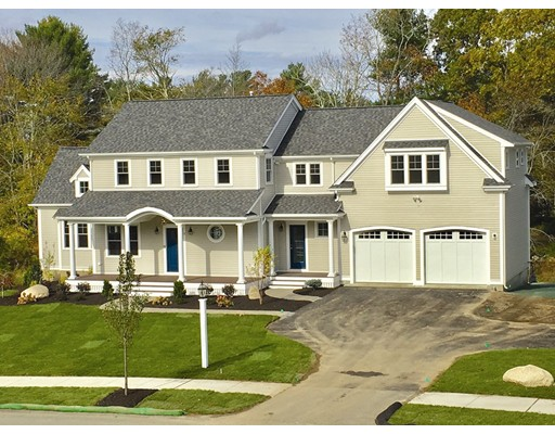 3 Cottage Lane, Marshfield, MA 02050