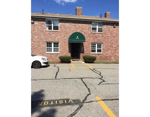 Single Family Home for Rent at 180 Tyngsboro Road Chelmsford, Massachusetts 01863 United States