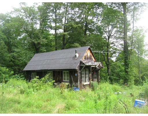 Additional photo for property listing at Crane Road Crane Road Chester, Массачусетс 01011 Соединенные Штаты