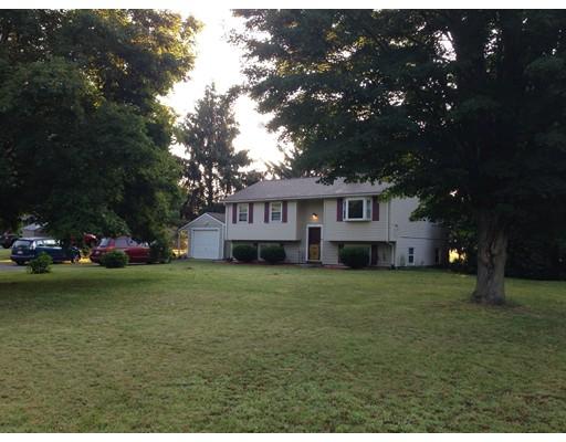 Maison unifamiliale pour l Vente à 62 Breckenridge Road Hadley, Massachusetts 01035 États-Unis