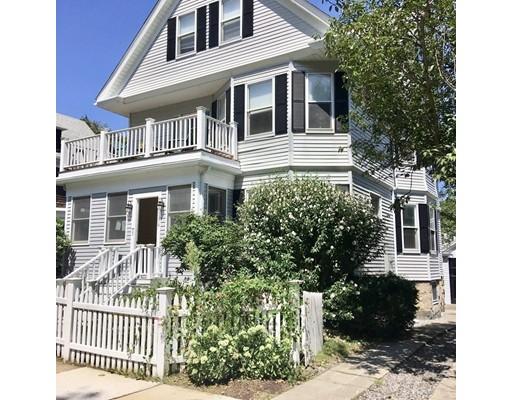 Rentals for Rent at 85 Fletcher Street Boston, Massachusetts 02131 United States