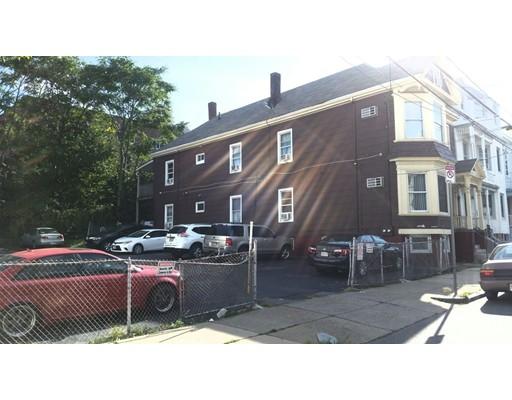 متعددة للعائلات الرئيسية للـ Sale في 111 Falcon Street Boston, Massachusetts 02128 United States