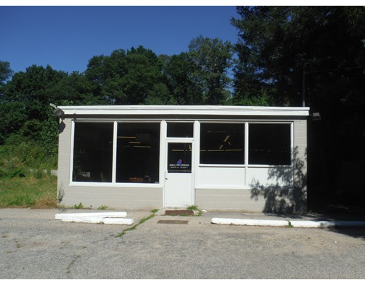 Commercial for Rent at 242 Anawan Street 242 Anawan Street Rehoboth, Massachusetts 02769 United States
