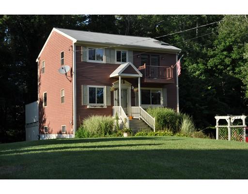 Casa Unifamiliar por un Venta en 249 Maquan Hanson, Massachusetts 02341 Estados Unidos