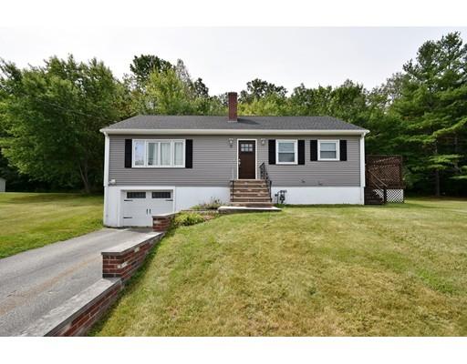 واحد منزل الأسرة للـ Sale في 75 Lillian Terrace Dracut, Massachusetts 01826 United States