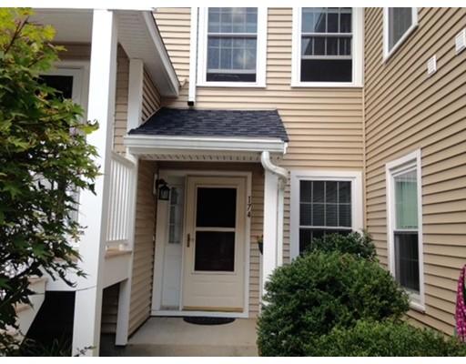 Single Family Home for Rent at 174 Tyson Commons Lane Braintree, Massachusetts 02184 United States