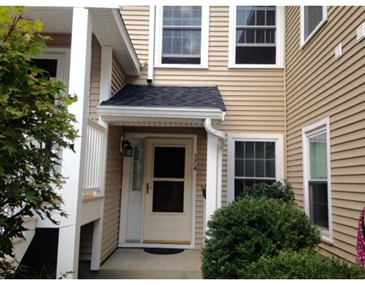 共管式独立产权公寓 为 出租 在 174 Tyson Commons Ln #174 Braintree, 马萨诸塞州 02184 美国